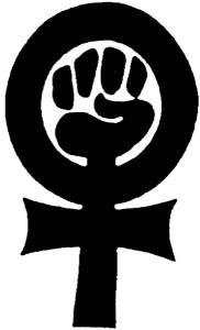 Feminism_fist