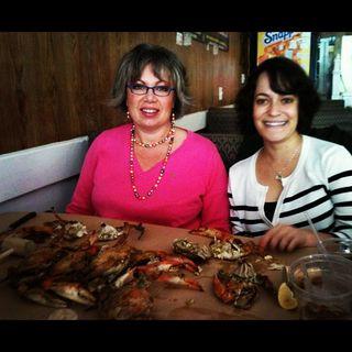 Kirstin crabs